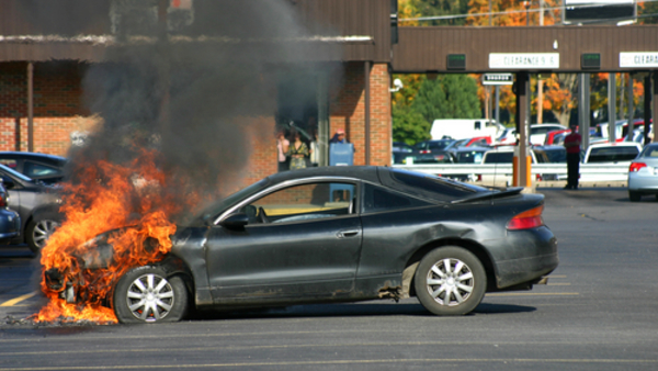 1.4 million GM cars recalled for fire risk…again
