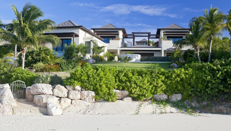 Anguilla's Newest Luxury Villa