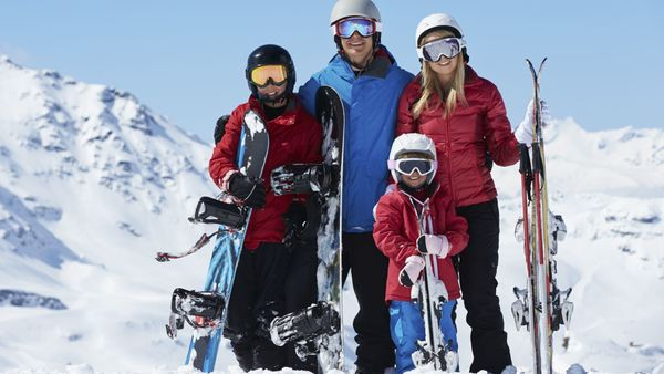 16 skiing and snowboarding safety tips for insurance agents and their clients
