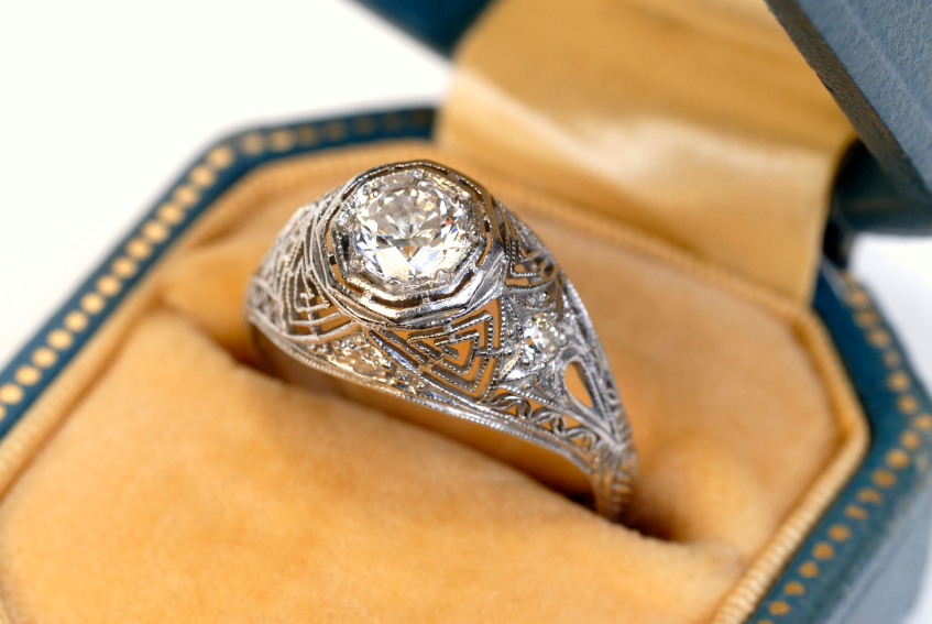 antique-diamond-istock000004706303small