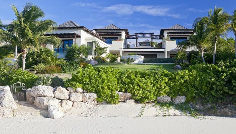 Anguilla's Newest Luxury Villa Offers an Elegant Private Escape