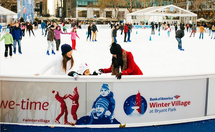 Everything You Absolutely Must Do in NYC This Winter