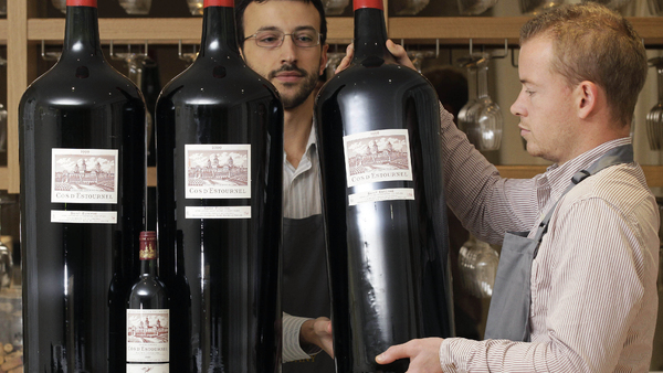 Do you collect wine? Here are some tips for keeping your bottles safe