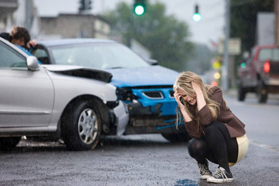 How to Handle your Property Damage Claims after an Auto Accident ...