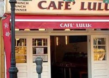 Cafe Luluc
