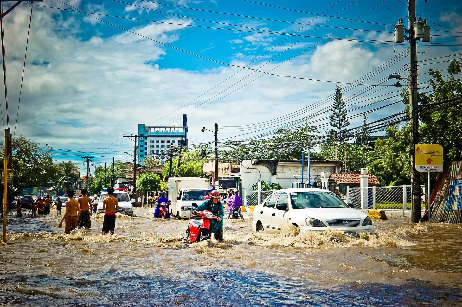 Do you need flood insurance?